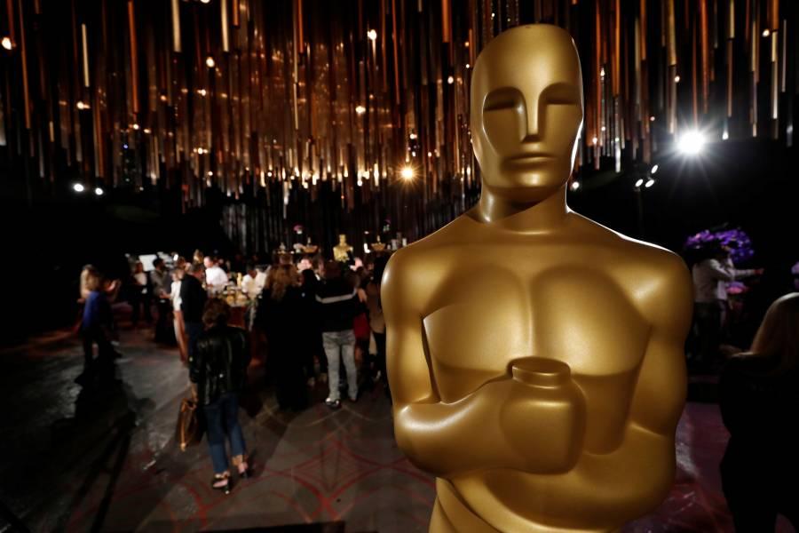 Estas estrellas también serán presentadores en los premios Oscar