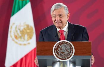 México cumplirá con su compromiso de pagar agua a EU