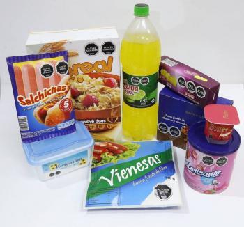 """""""El etiquetado frontal de alimentos y bebidas aprobado en México, de los mejores del mundo"""": UNICEF"""