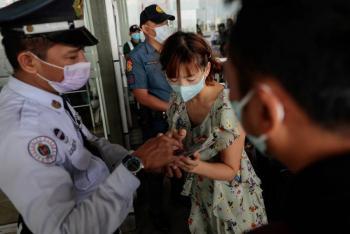 OMS convoca a expertos para fijar agenda por el coronavirus