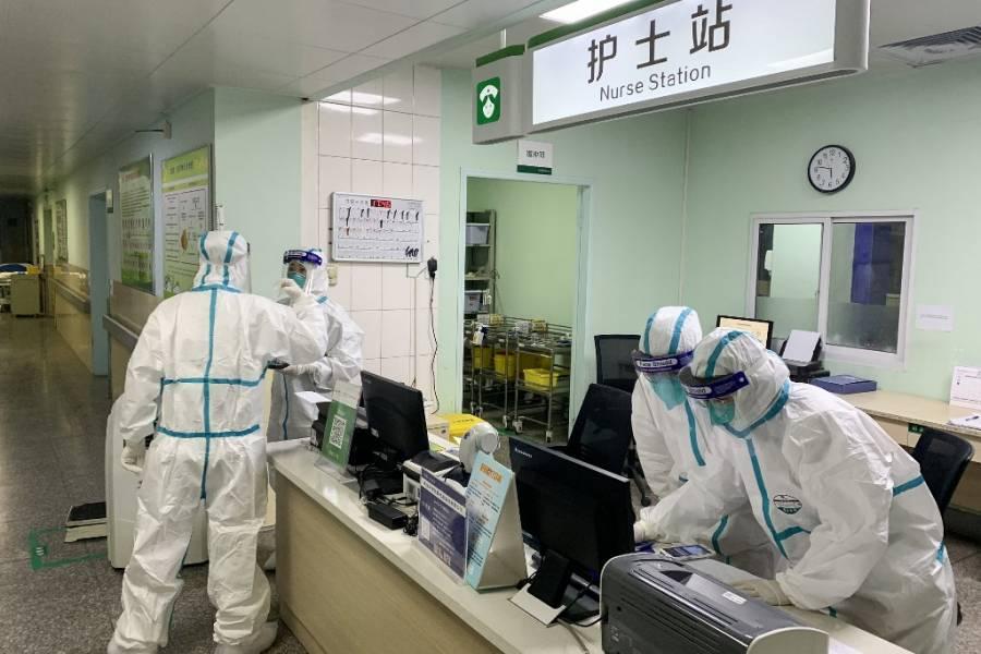 Hospital desmiente muerte de médico que alertó sobre coronavirus