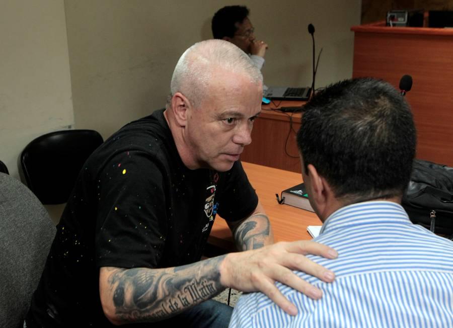 """Recuerdan encuentro entre el """"Popeye"""" y la hija de una víctima del Cártel de Medellín"""