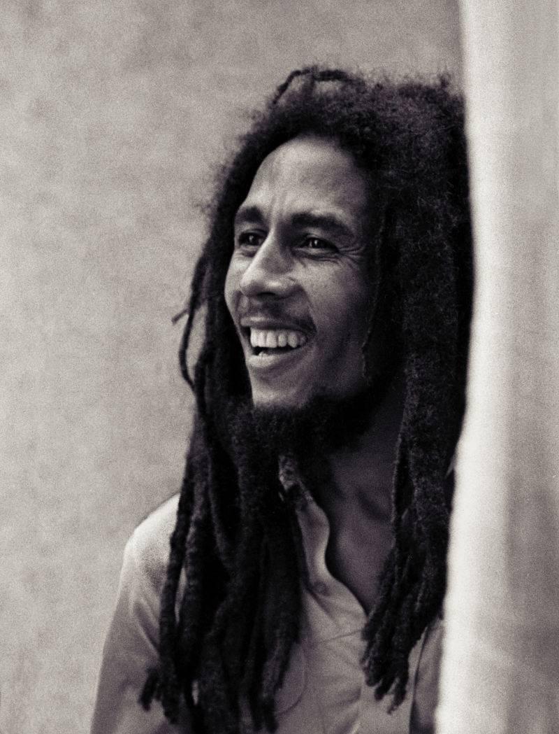 """Lanzan video de """"Redemption Song"""" por aniversario 75 de Bob Marley"""