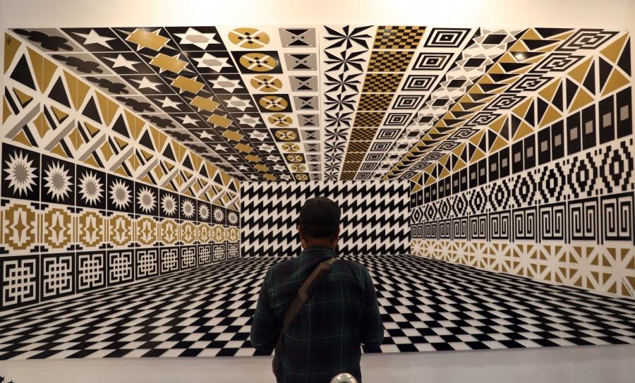 """""""Si dice que MACO es elitista, confunde el arte con el mercado del arte"""""""