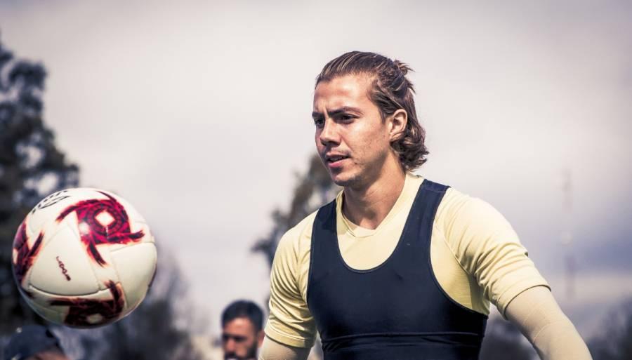 Sebastián Córdova en la mira del Betis