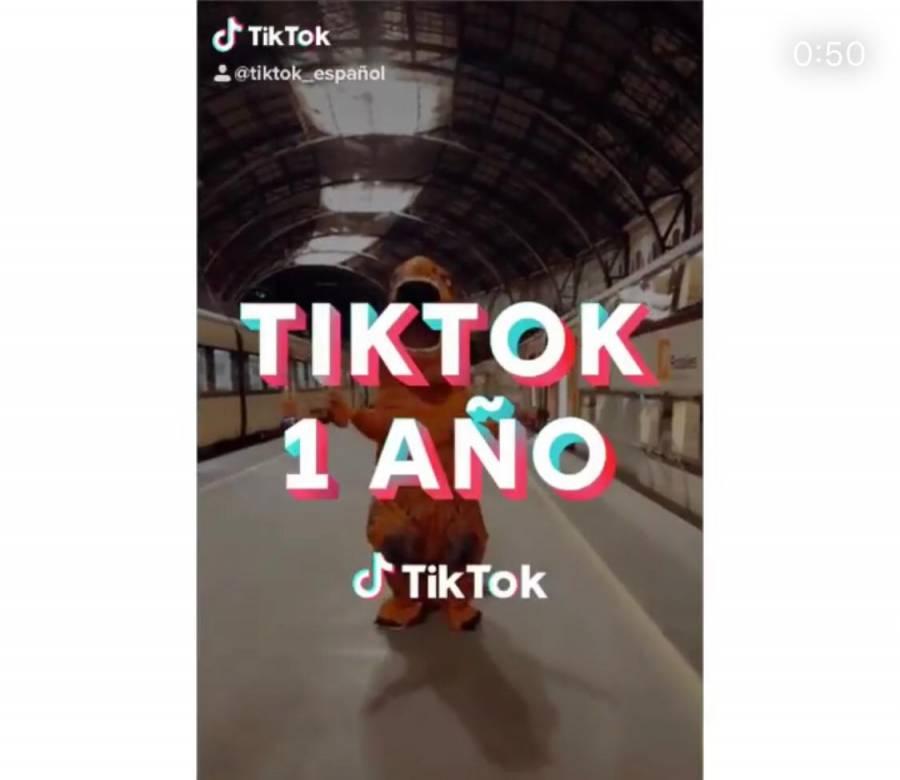¿Cuánto gana un Tiktoker?