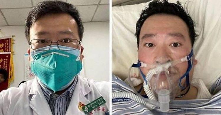Confirman muerte de médico chino que alertó sobre nuevo coronavirus