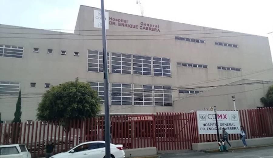 Falso, cierre de hospital en CDMX por supuesto caso de coronavirus