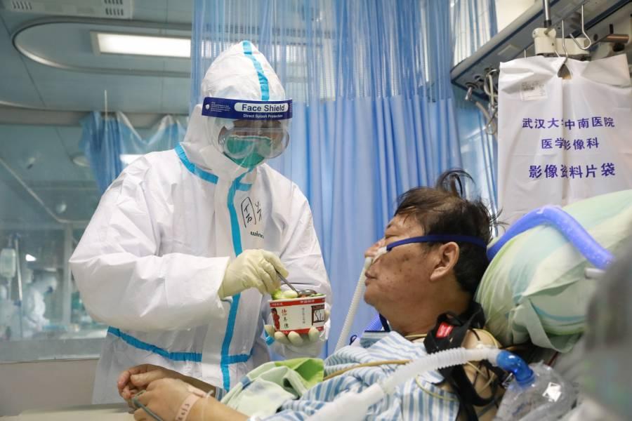 Ya hay 724 personas muertas por coronavirus