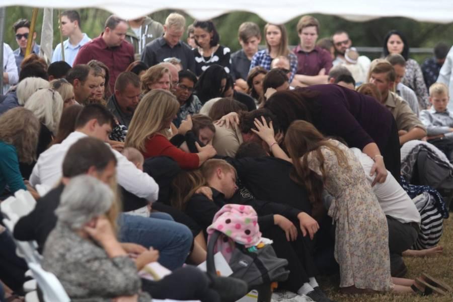 Vinculan a proceso a dos sospechosos de ataque contra familia LeBarón