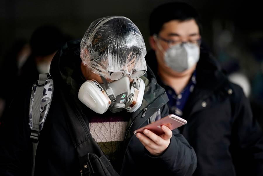 Fallece el primer estadounidense por coronavirus en Wuhan