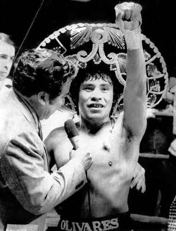 Sujetos armados entran al domicilio del boxeador Rubén