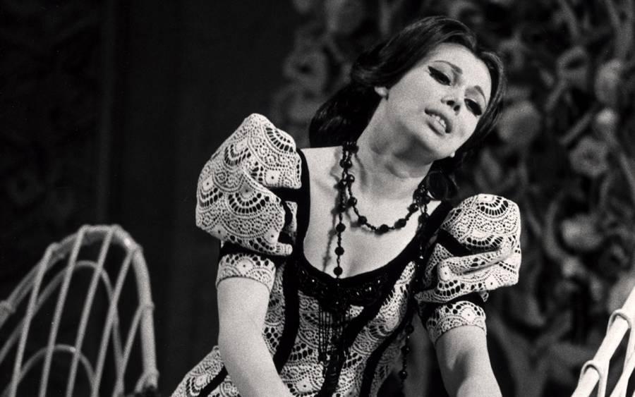 Fallece la gran Soprano Mirella Freni a los 84 años de edad