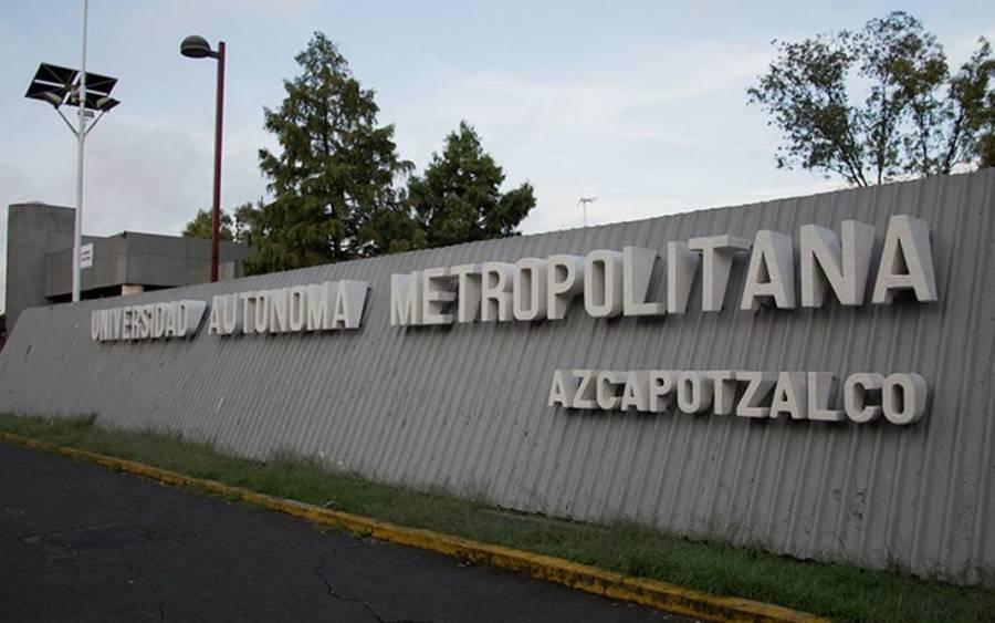 Trasladará académico de UAM campamento a la unidad Azcapotzalco