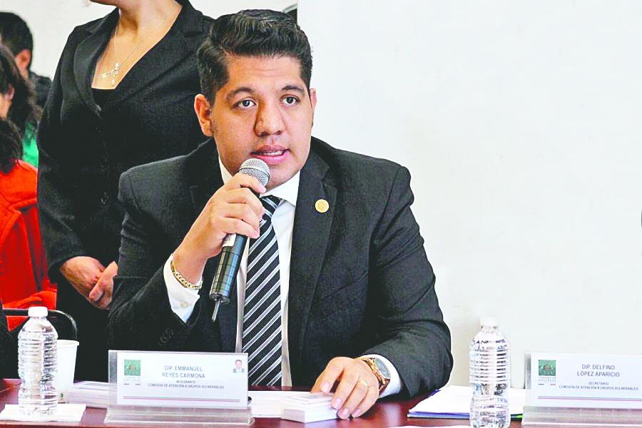Diputados urgen aSsaplan ante Coronavirus