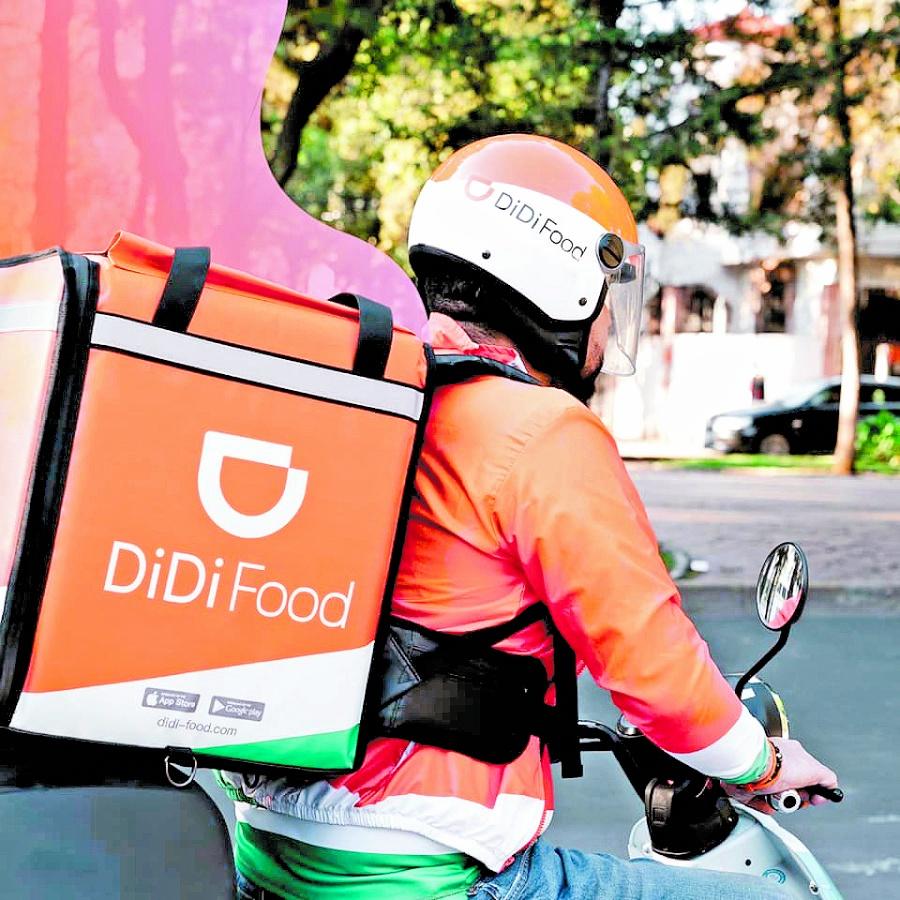 La comida a domicilio debe dejar de ser un lujo: Didi Food