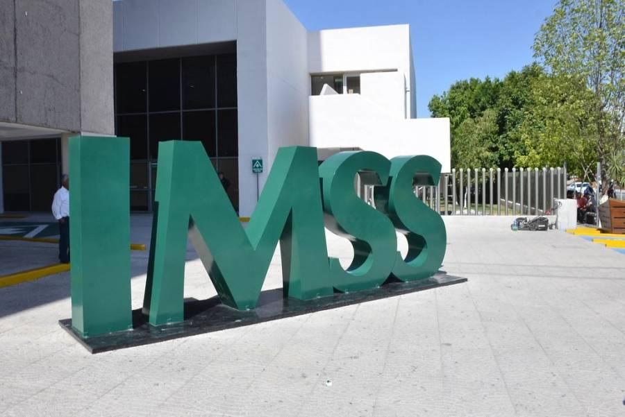 IMSS ofrece nuevo esquema Antrirretroviral para pacientes con VIH