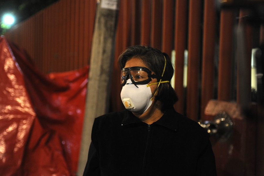 Piden en el Senado piden medidas preventivas contra el Coronavirus