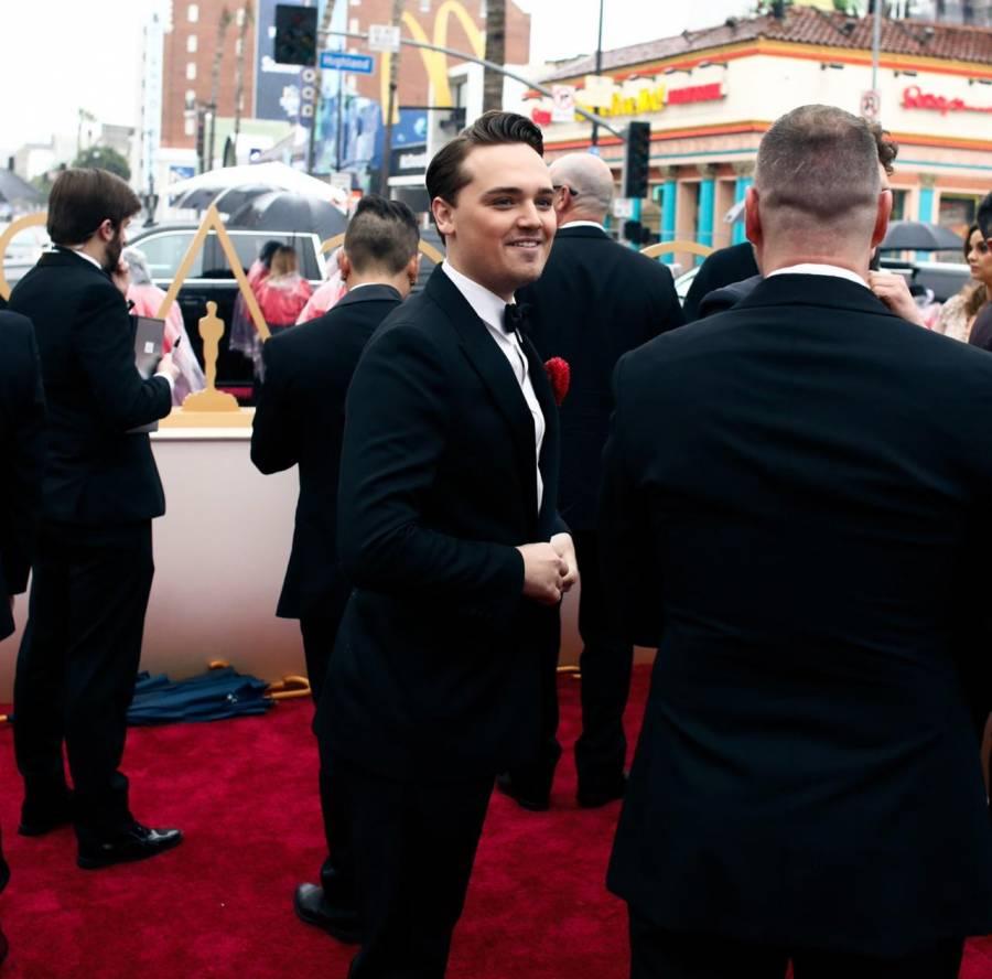 Arriban estrellas a la alfombra roja de los Oscar 2020