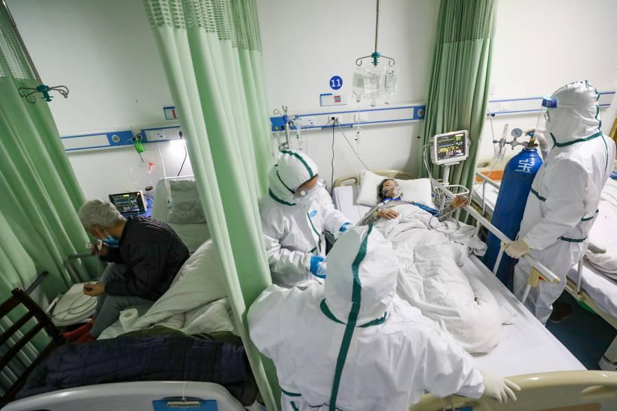 Da China nombre oficial al coronavirus