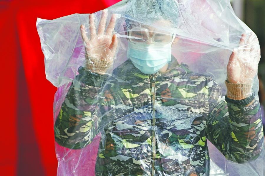 Coronavirus ya es  más letal que el SARS