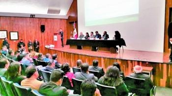Se une la sociedad civil para mejorar Ministerio