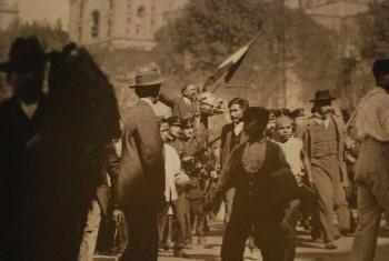 9 de febrero de 1913, inicia la Decena trágica
