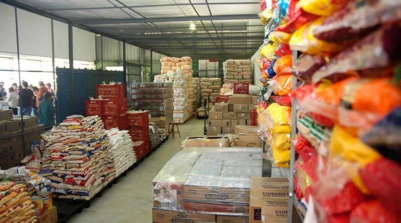 Busca PVEM erradicar el desperdicio de alimentos