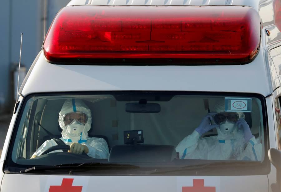 Suman mil 11 muertos por coronavirus en China
