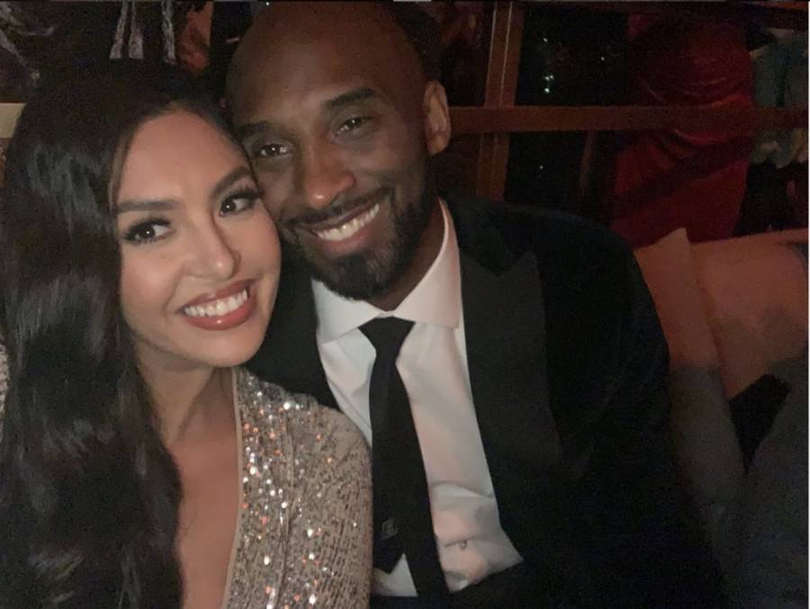 Vanessa Bryant comparte conmovedor mensaje sobre Kobe y Gianna