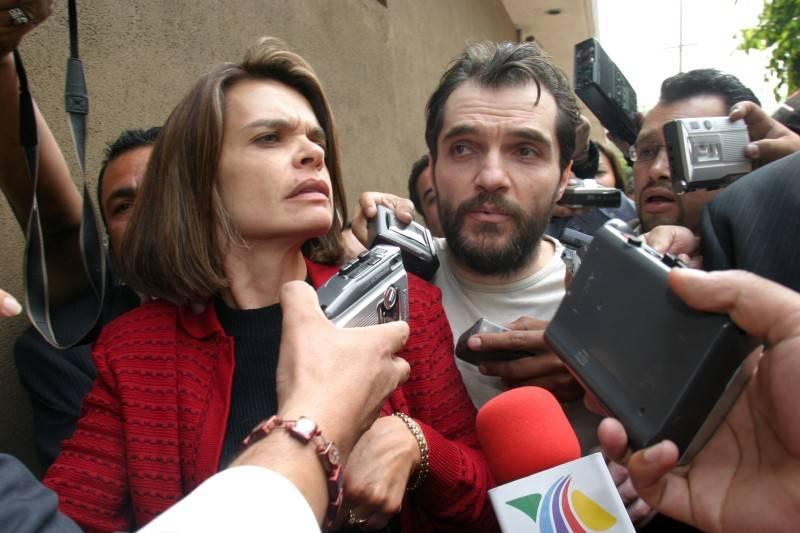 Exoneran a Carlos Ahumada por el delito de fraude