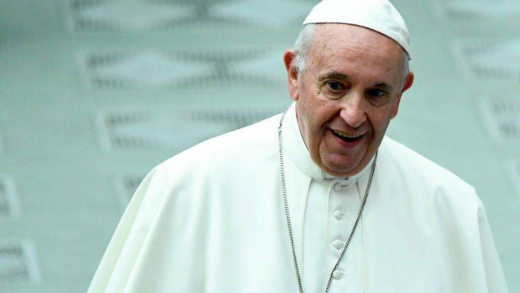 El Sumo Pontífice viajará a Malta el próximo 31 de mayo