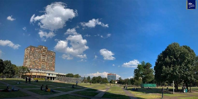 Alumnas de la UNAM denuncian filtración de 'packs'