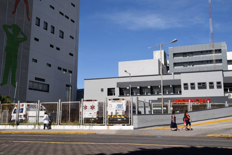 No se requieren hospitales especiales para atender coronavirus: SSA