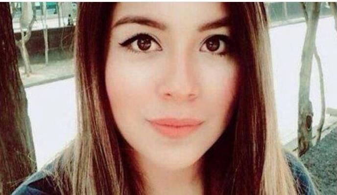 Ingrid Escamilla fue sepultada en Puebla