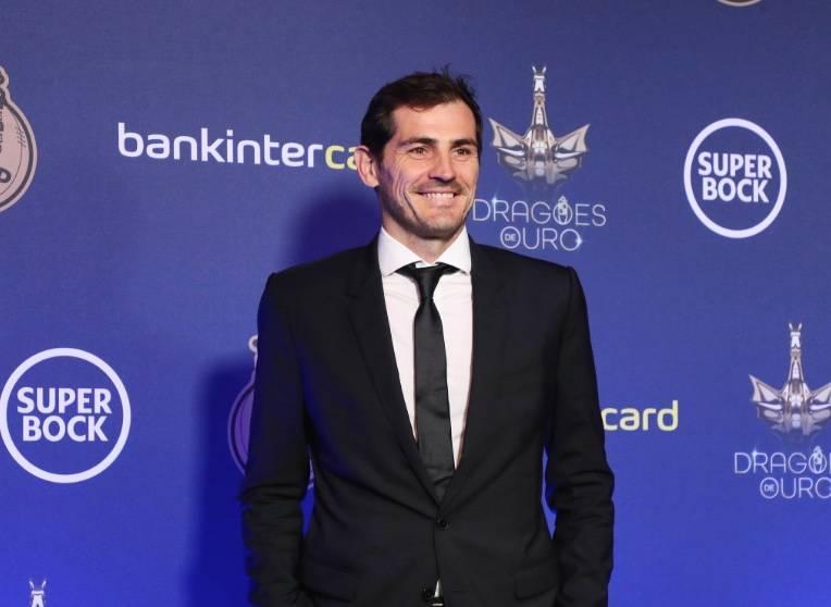 Iker Casillas va por la presidencia de la Real Federación Española de Fútbol