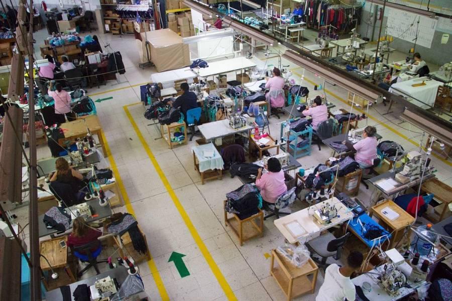 Actividad industrial suma 15 meses de descenso: INEGI