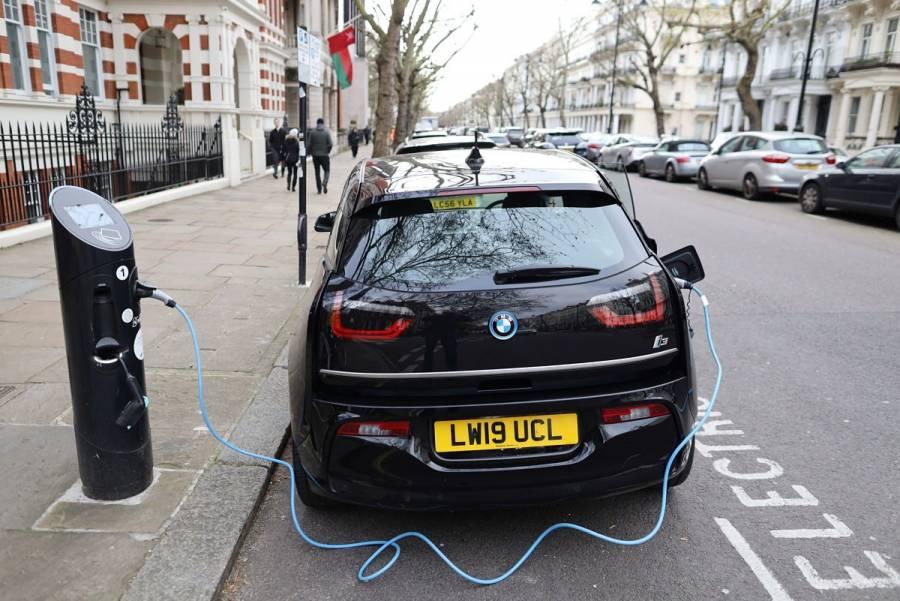 Mito al descubierto: los autos eléctricos también generan contaminación