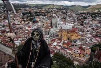 30 muertos deja un fin de semana violento en Guanajuato