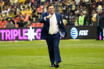 Ochoa es el titular pero alternará con Óscar Jiménez: Miguel Herrera
