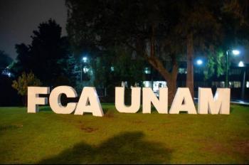 20 denuncias de Ley Olimpia en Facultad de Contaduría de la UNAM
