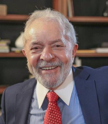 Lula da Silva descarta ser candidato presidencial en 2022