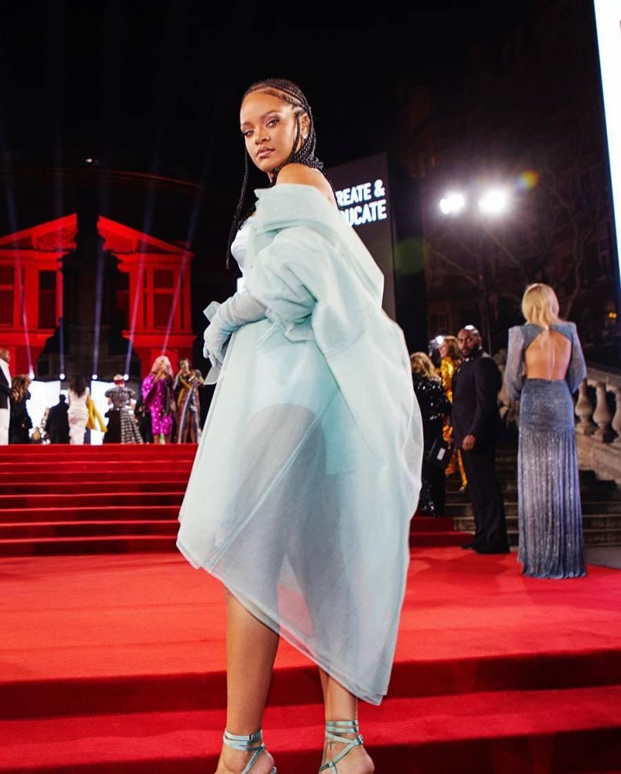 Rihanna grabará nuevo disco en colaboración con Pharrell Williams