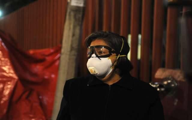 Se registran dos casos sospechosos de COVID-19 en México: SINAVE