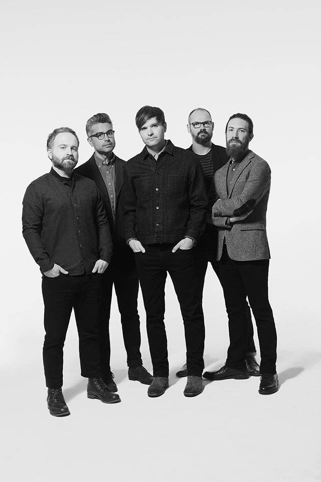 Death Cab For Cutie regresa a la CDMX