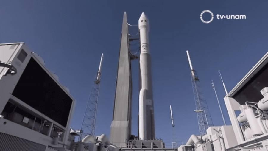 Aprueba UNAM creación de nueva licenciatura en Ingeniería Aeroespacial