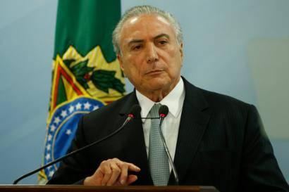 Expresidentes involucrados en el caso Odebrecht