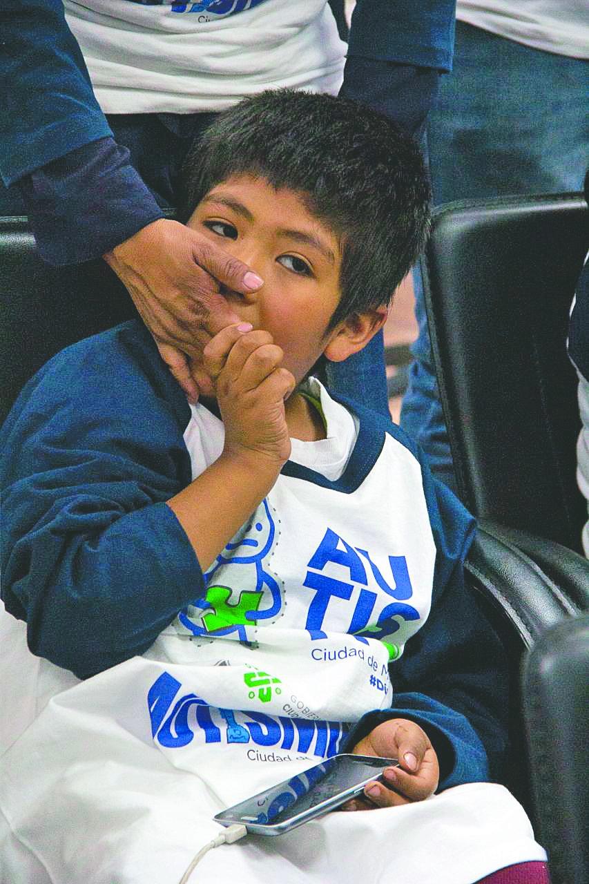 Piden medicina para niños con enfermedades raras