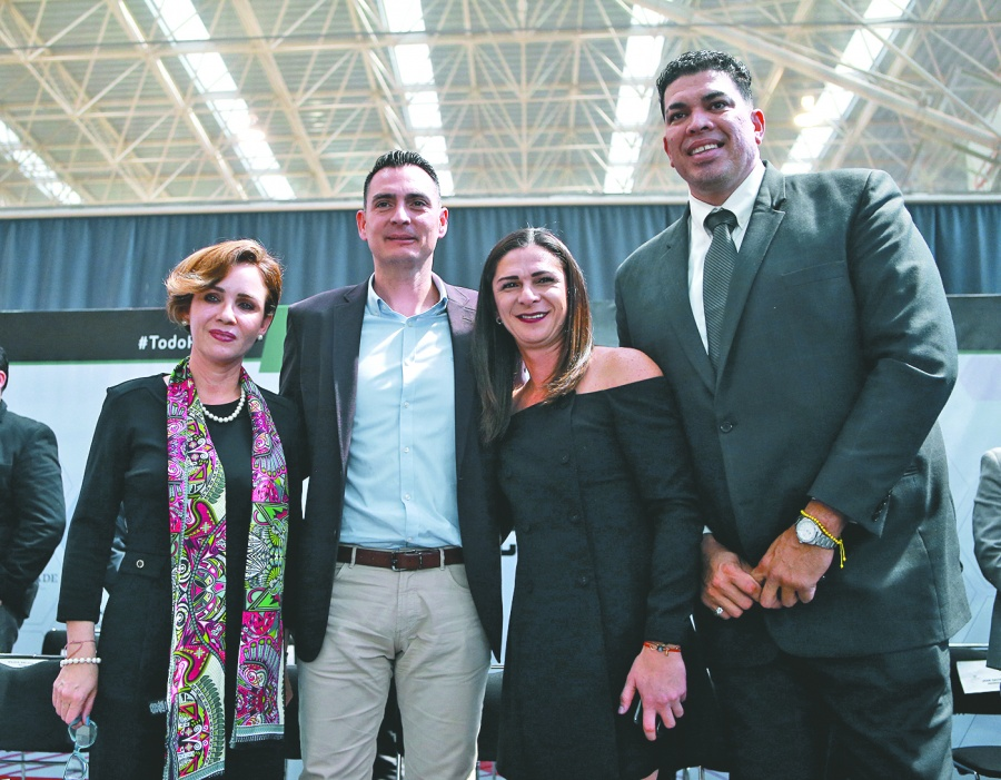 Ana Guevara reprueba sanción a México y se cita con FIBA