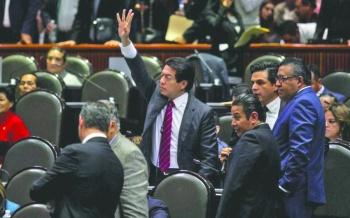 """Detención de Lozoya """"abre la caja de pandora"""", afirma Morena"""